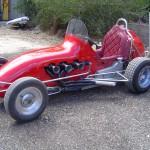 Tasman 519