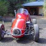 Tasman 527